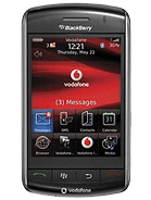 recyclage reprise du Blackberry 9500 Storm for cash