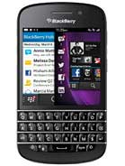 recyclage reprise du Blackberry Q10 for cash