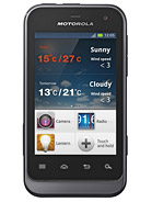 Sell my Motorola Defy Mini XT320.